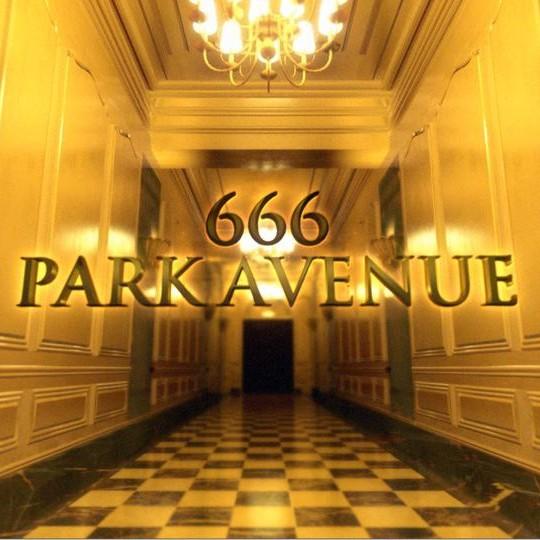 666 Park Avenue – season 1