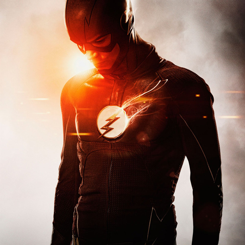 Flash – season 2