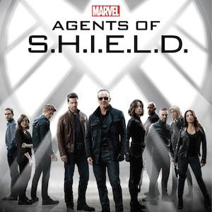 Agents of S.H.I.E.L.D. – season 3