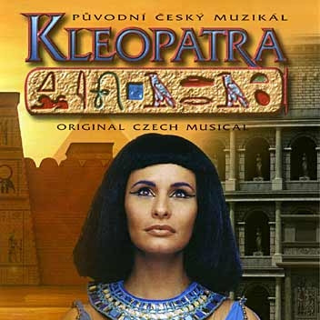 Divadlo: Kleopatra (2017)