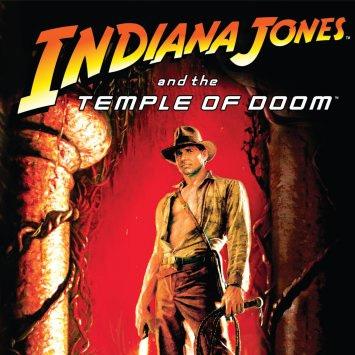 Indiana Jones 2 – Chrám zkázy