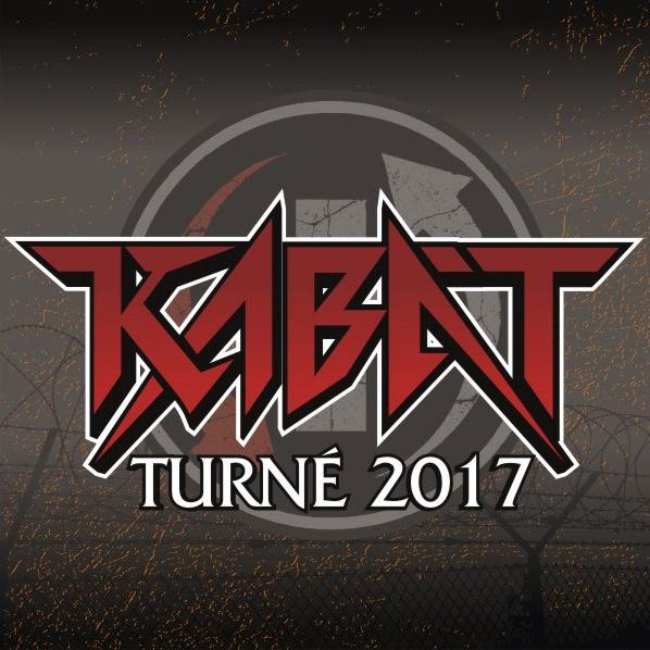 Koncert: Kabát – Pardubice 2017