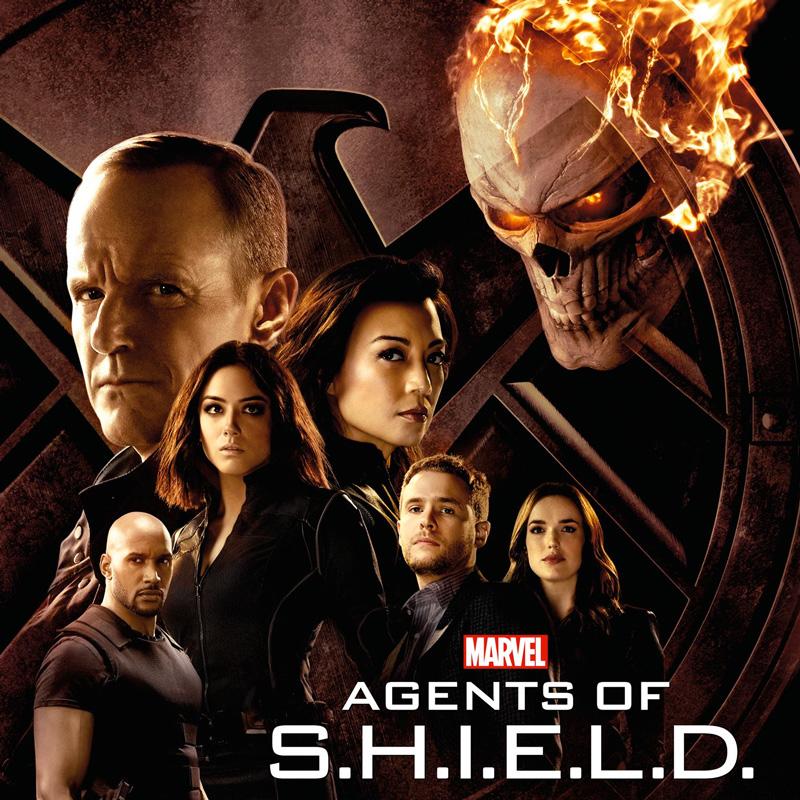 Agents of S.H.I.E.L.D. – season 4