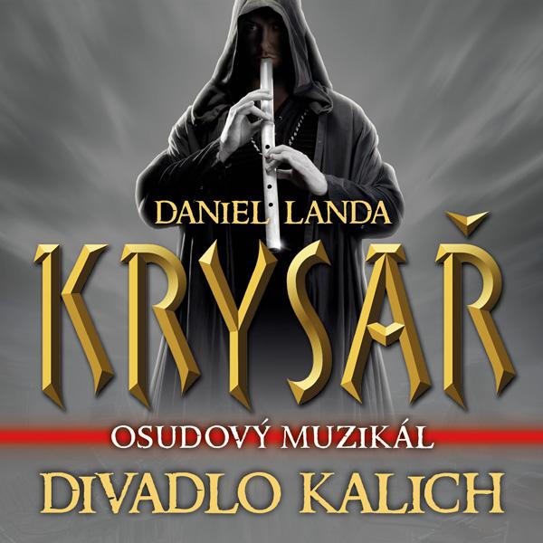 Divadlo: Krysař (2018)