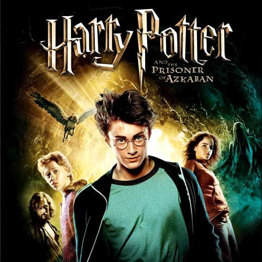 Harry Potter 3 – Vězeň z Azkabanu